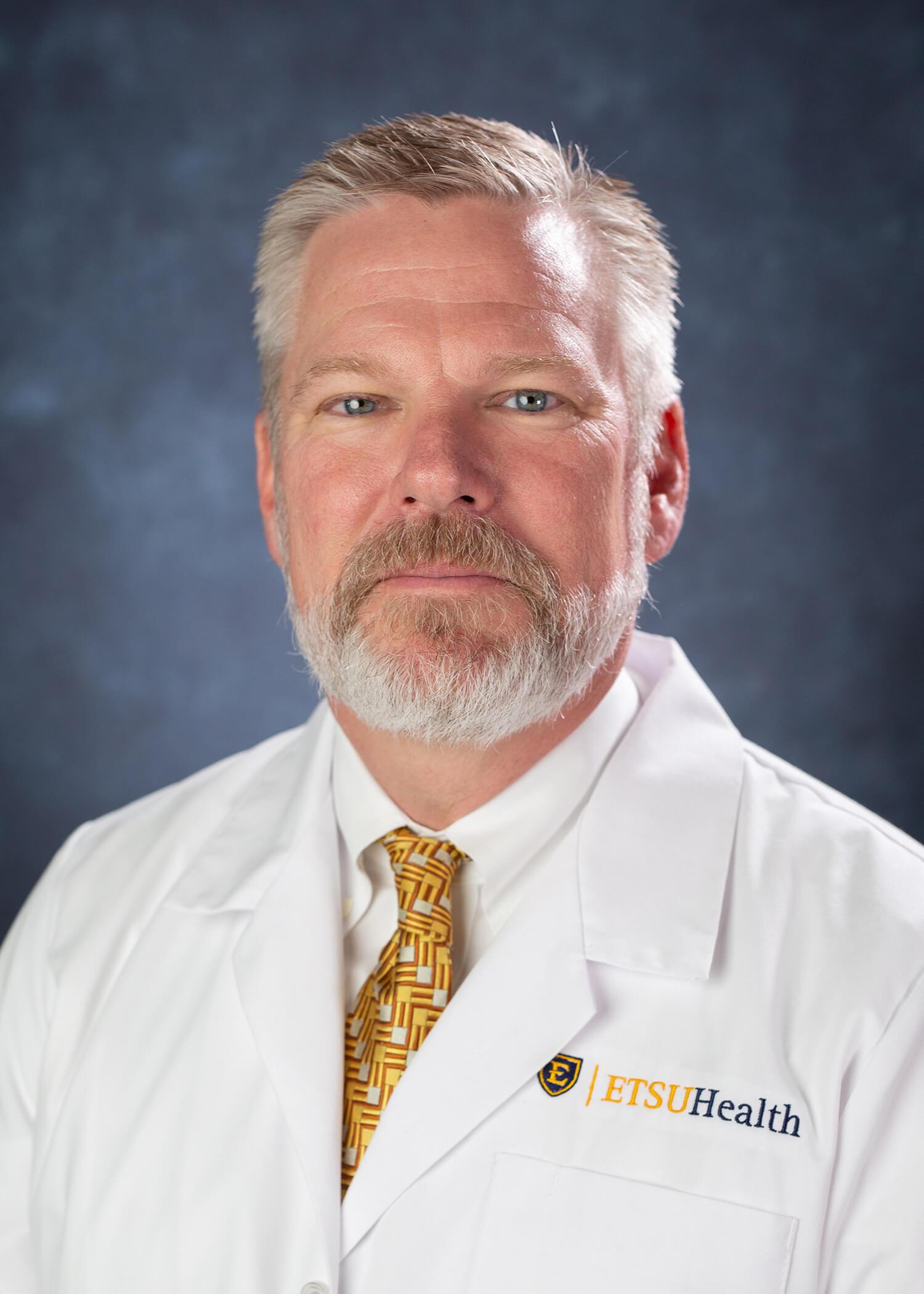 Photo of William Block, Jr., M.D.