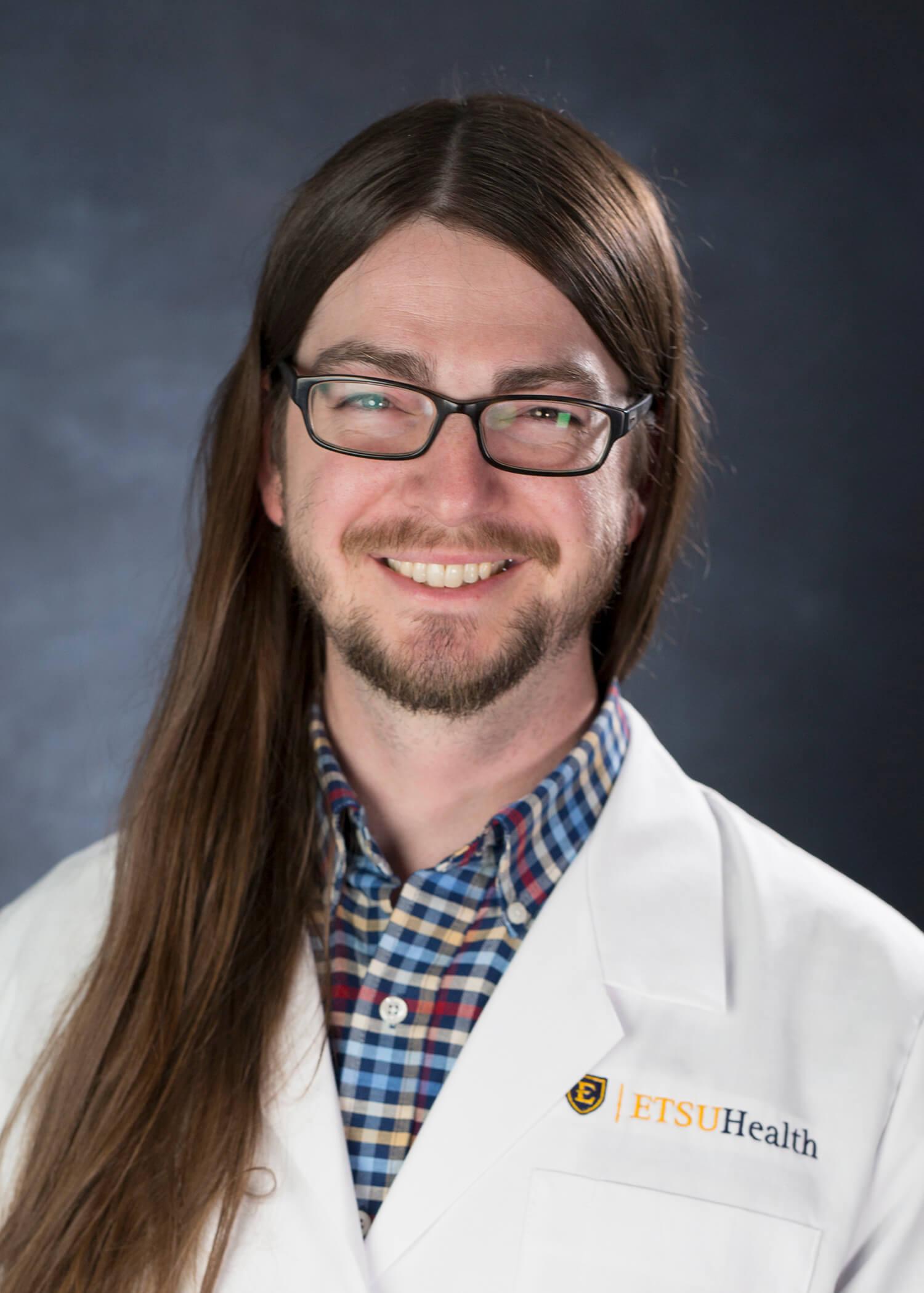 Photo of Christopher Bridges, M.D.