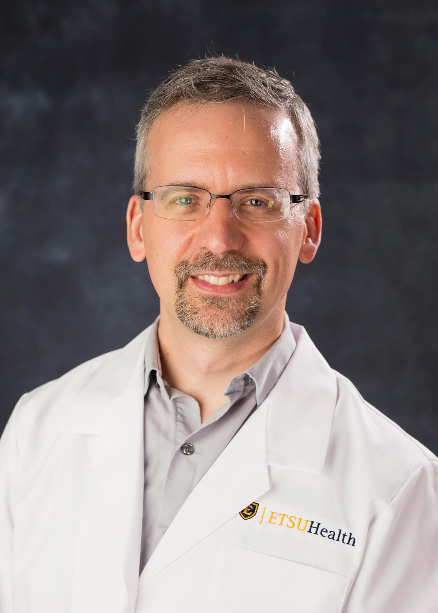 Photo of Mark Brummel, D.O.