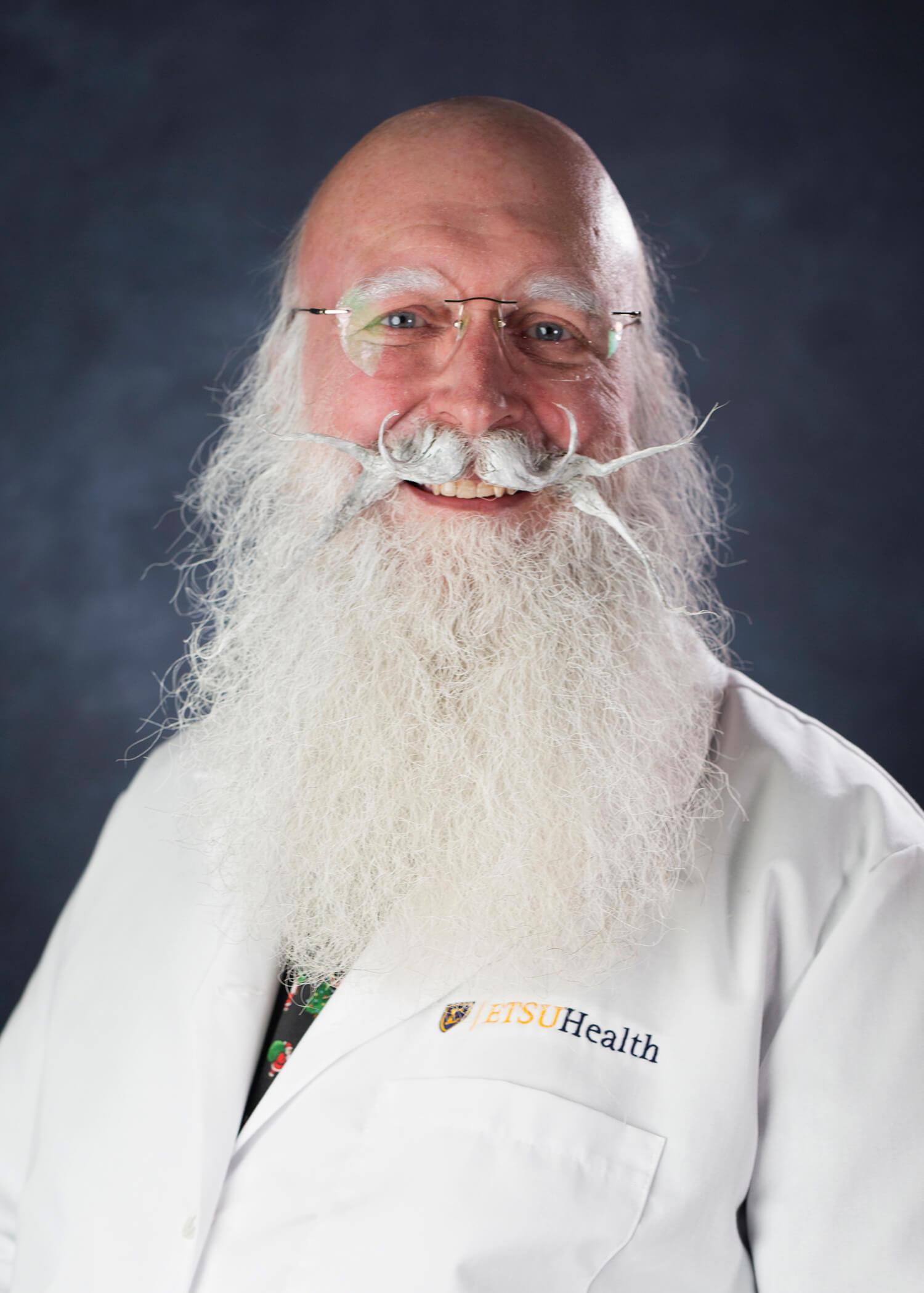 Photo of John Culp, M.D.