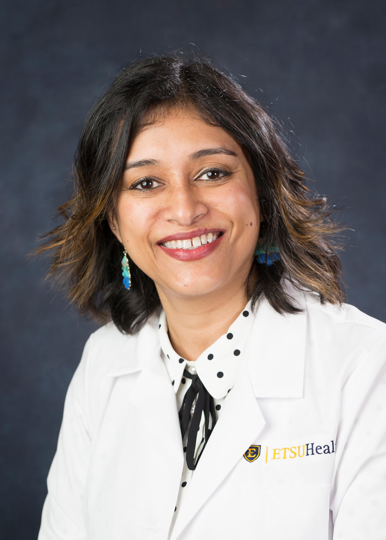 Photo of Debalina Das, M.D.