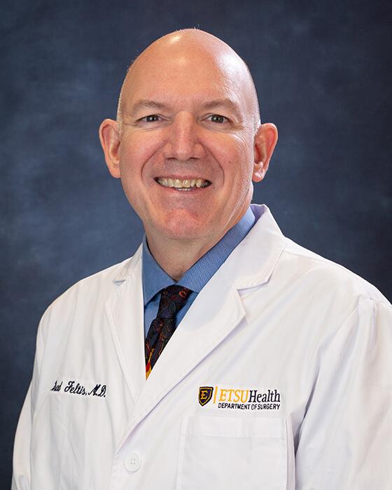 Photo of Brad  Feltis , M.D.