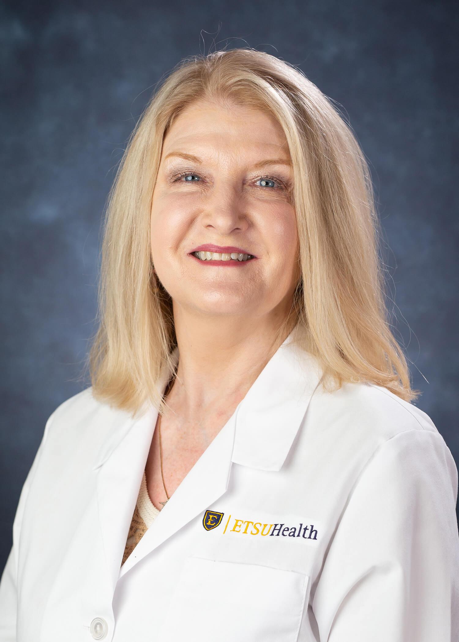 Photo of Beth Ann Fox, M.D.