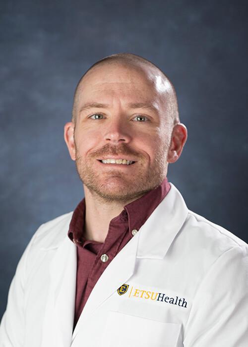 Photo of Christopher Garner, M.D.