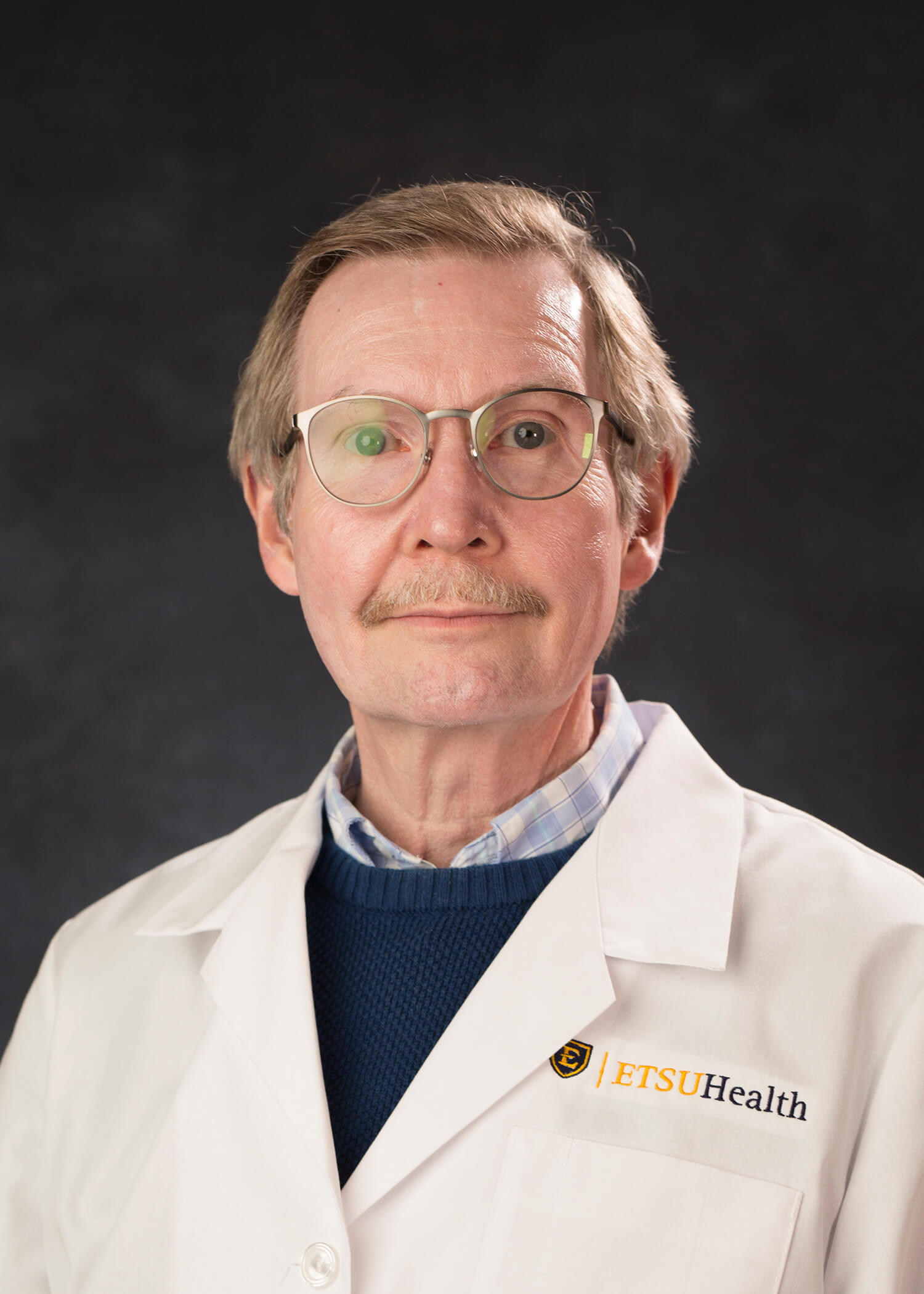 Photo of David Ginn, M.D.