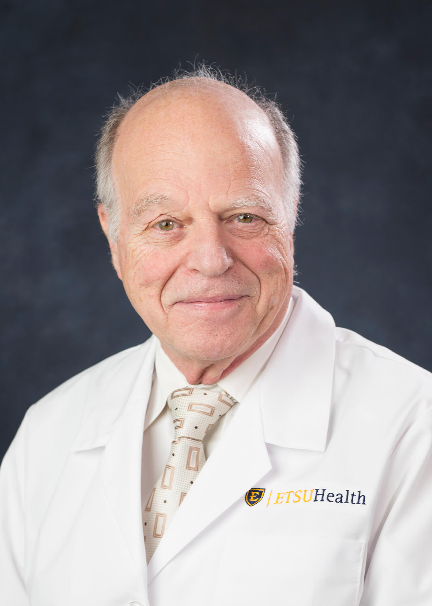 Photo of Ronald Hamdy, M.D.