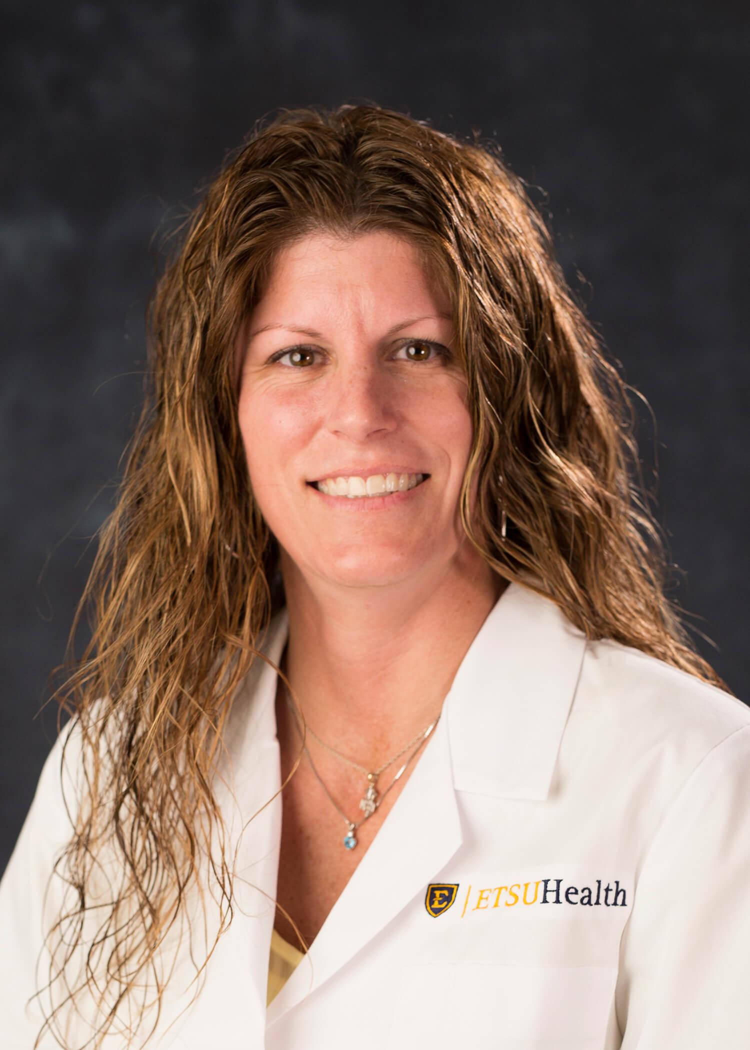 Photo of Sarah Hewitt, M.D.