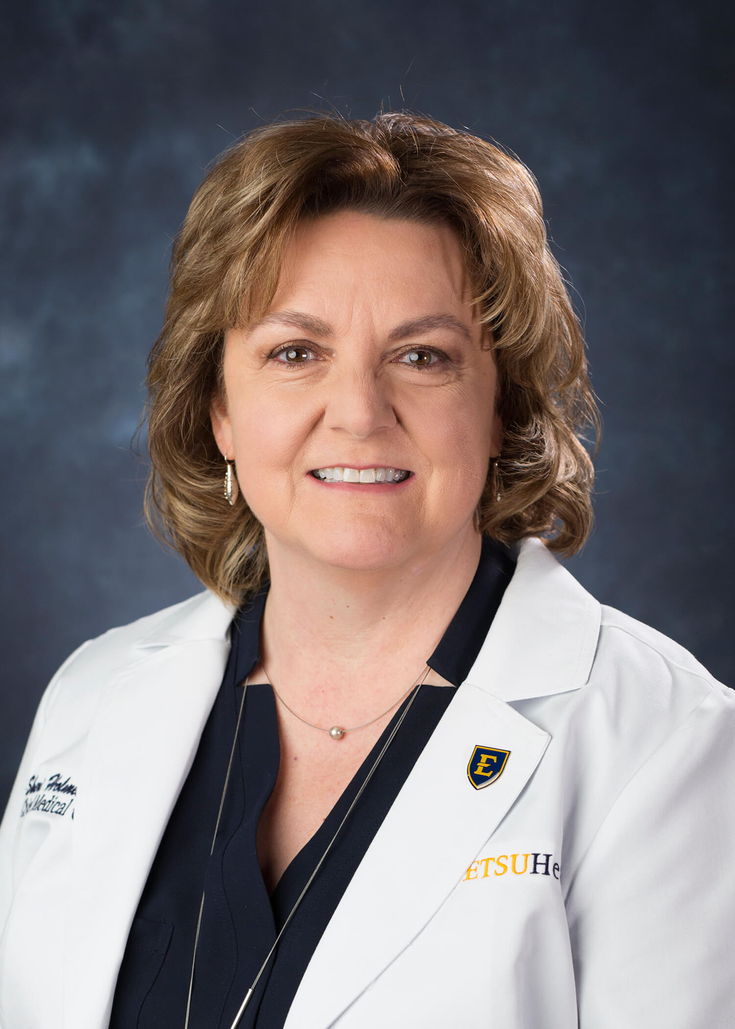 Photo of Sheri Holmes, M.D.