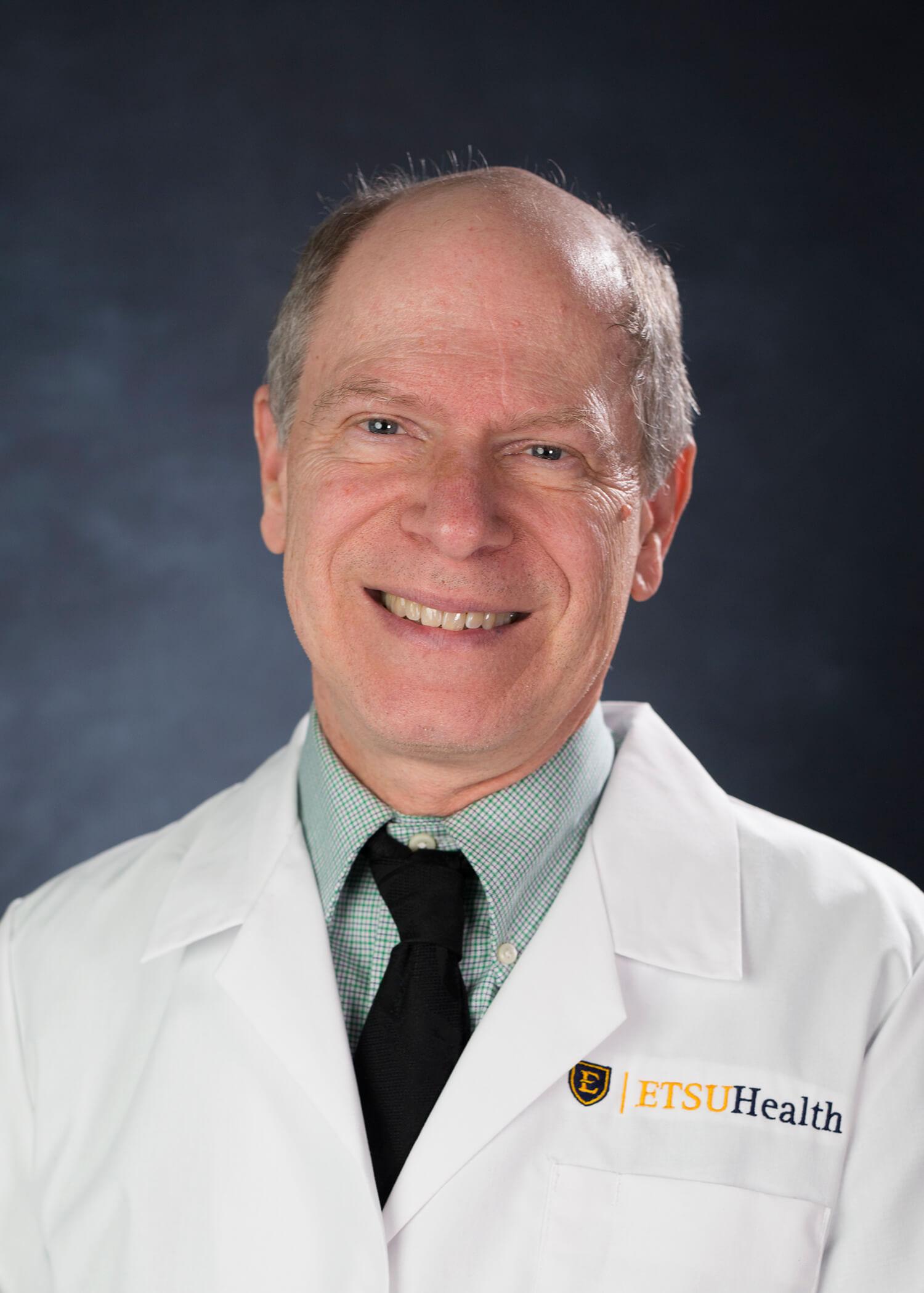 Photo of James Holt, M.D.
