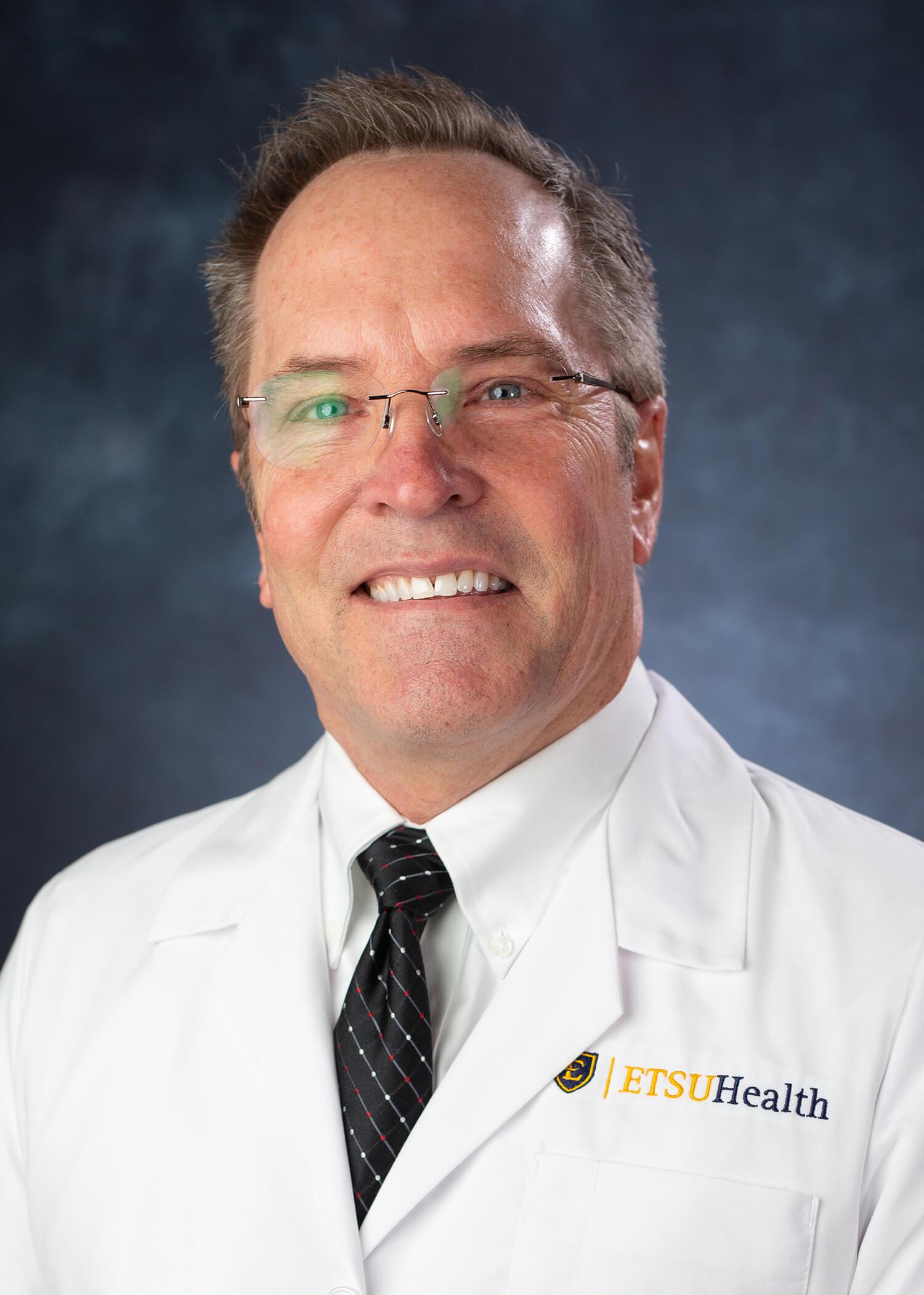 Photo of Brian Ingalls, M.D.