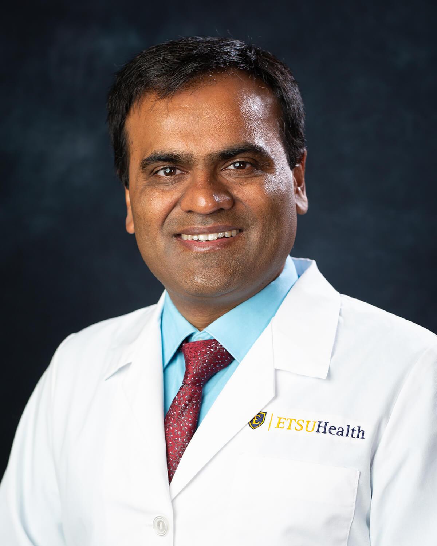 Photo of Jeetendra Patel, M.D.