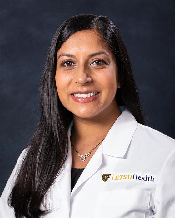 Photo of Priya Jain, M.D.