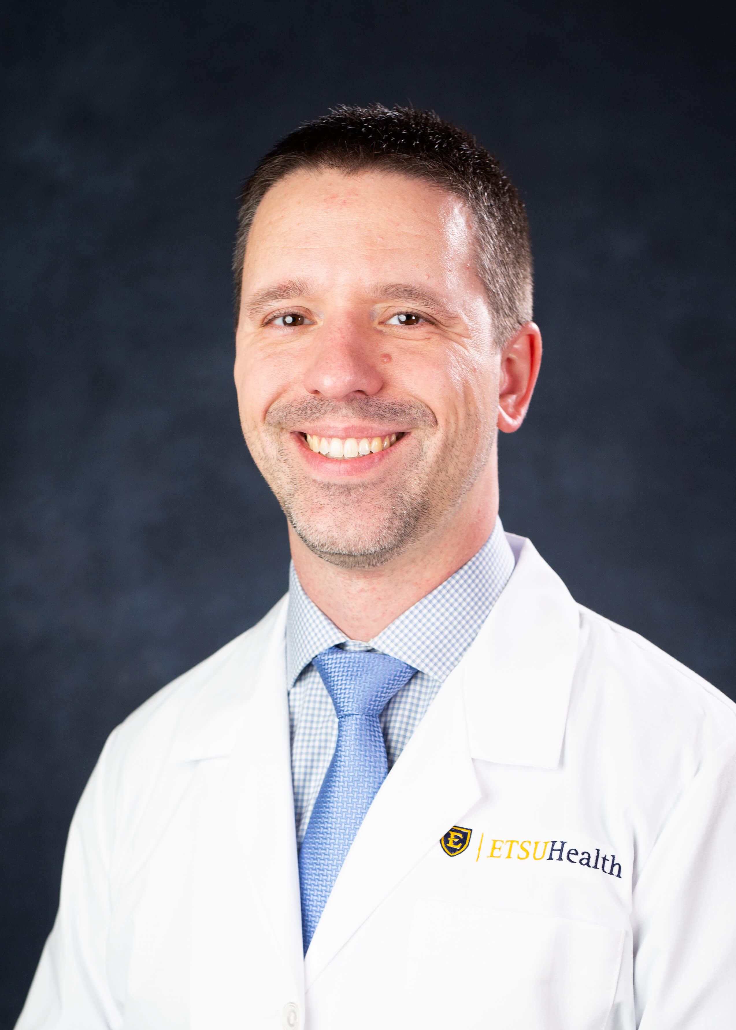 Photo of Nathaniel Justice, M.D.