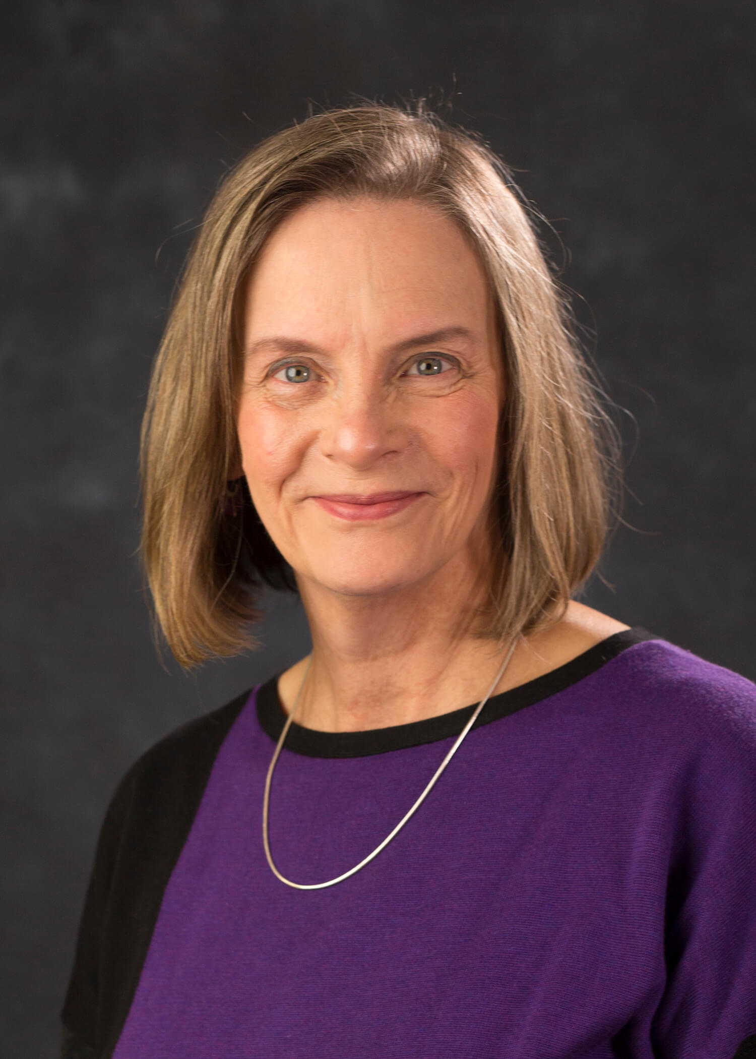 Photo of Gail Kase, M.D.