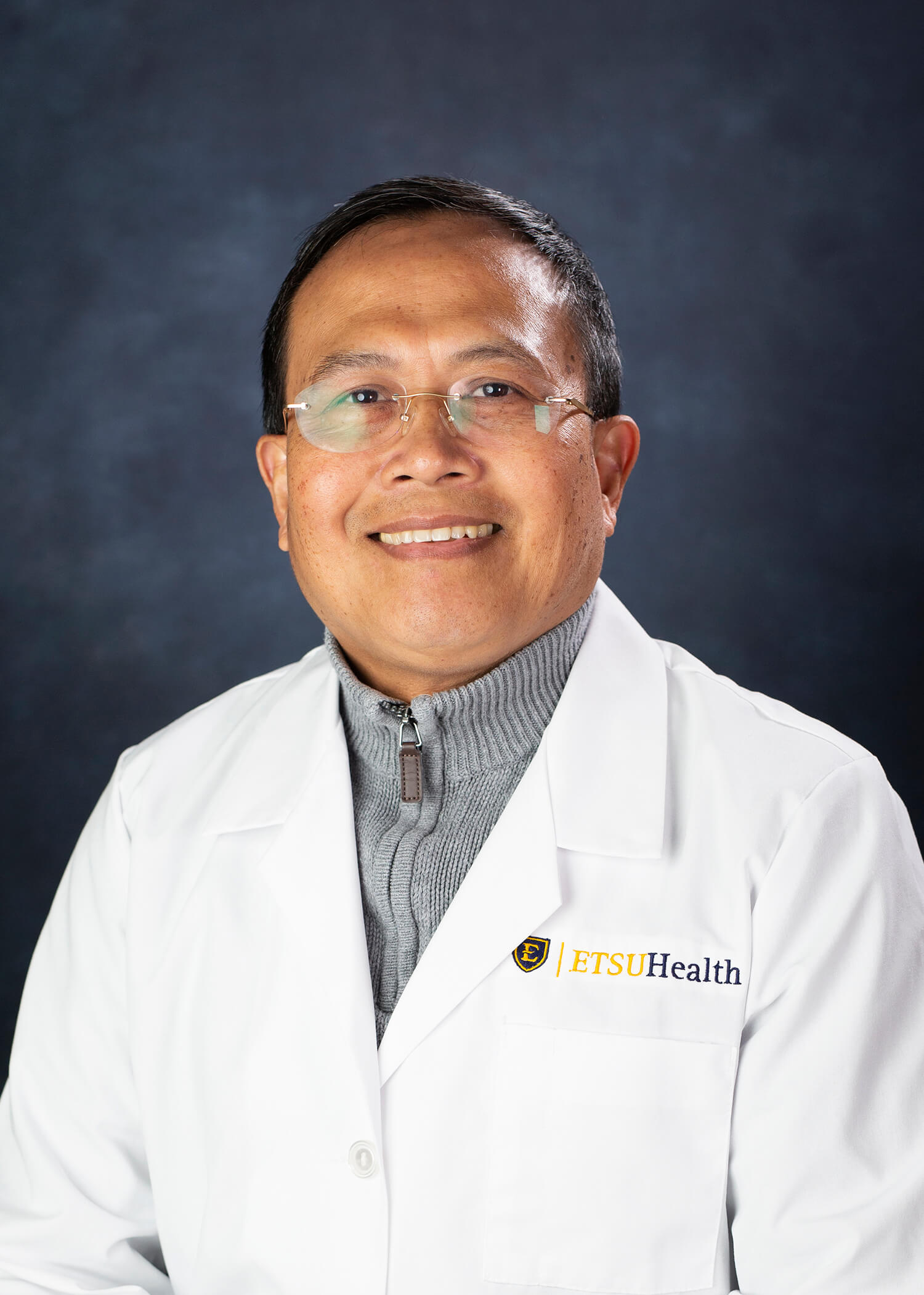 Photo of Demetrio Macariola, M.D.