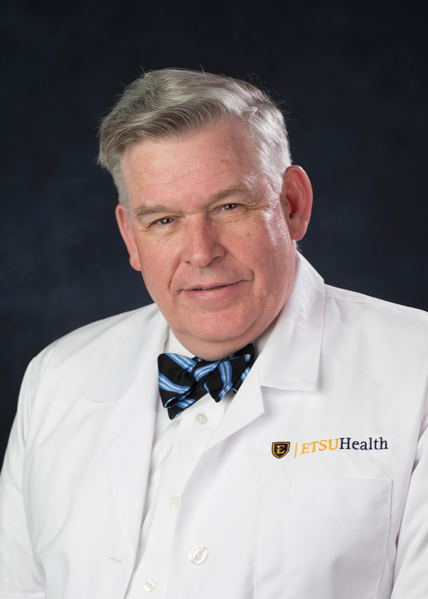 Photo of Robert Means, Jr., M.D.