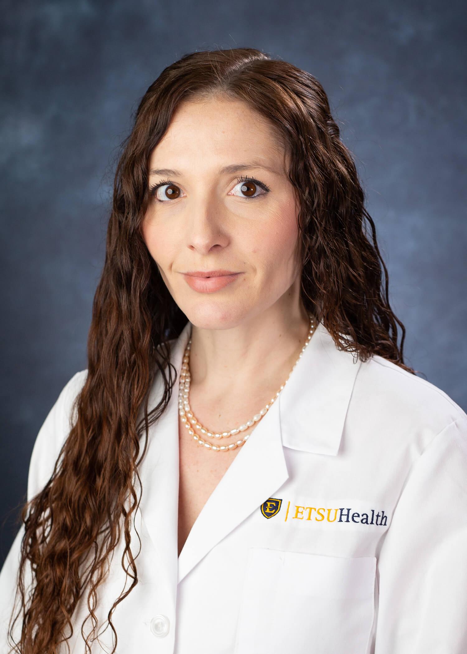 Photo of Natalie Michels, PhD, ALS (AAB)