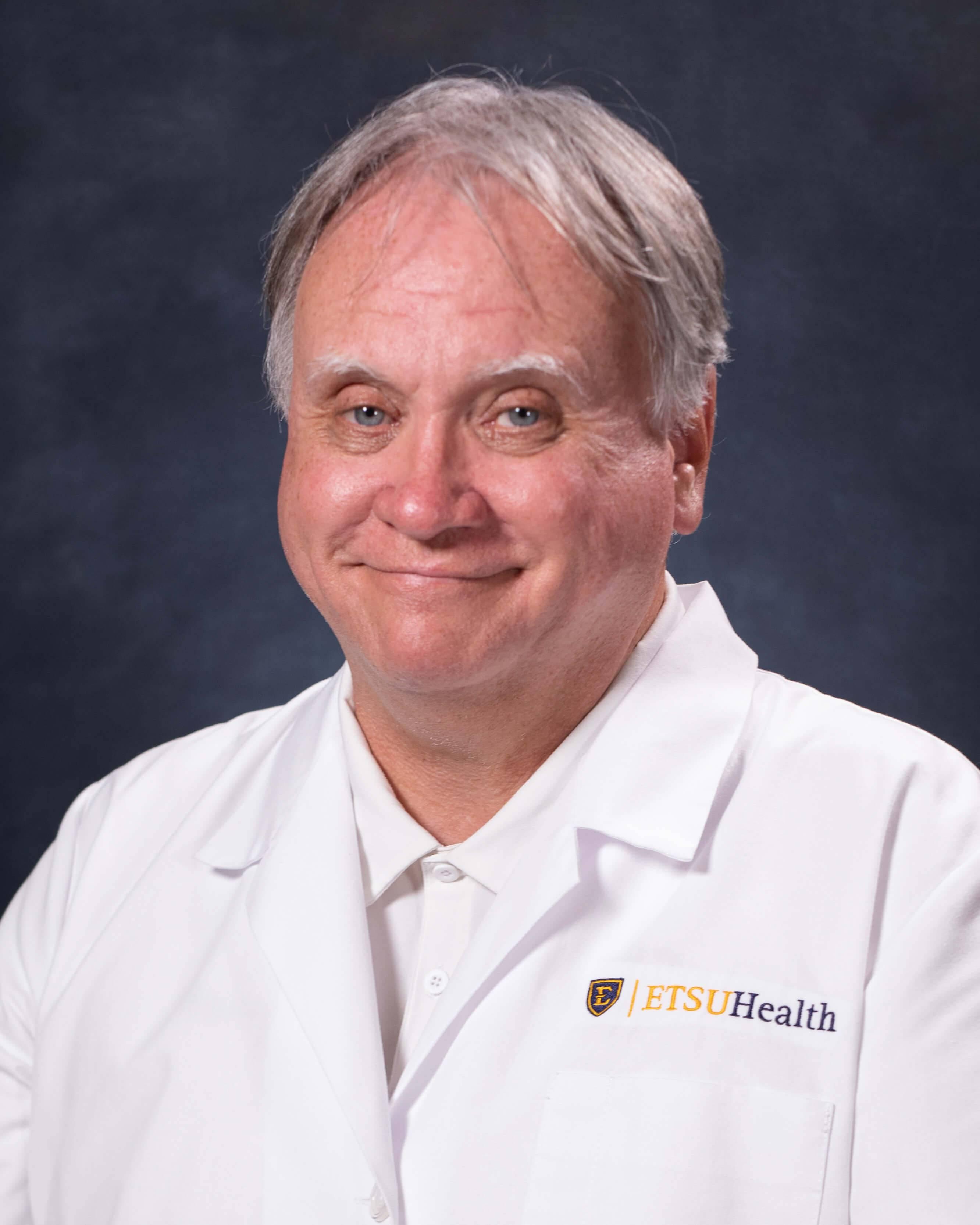 Photo of Ralph Mills, M.D.