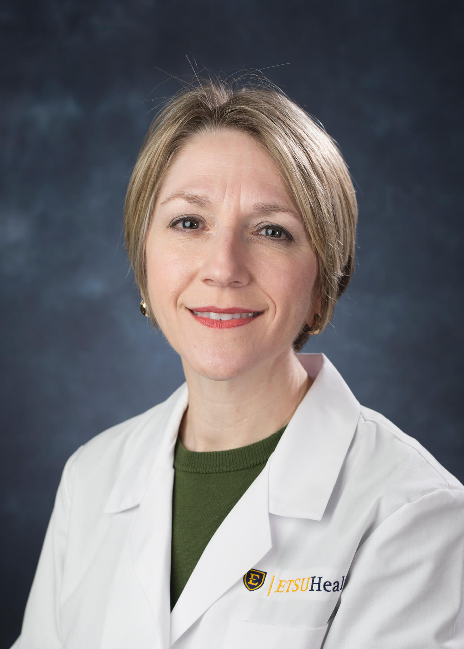 Photo of Suzanne Moore, M.D.