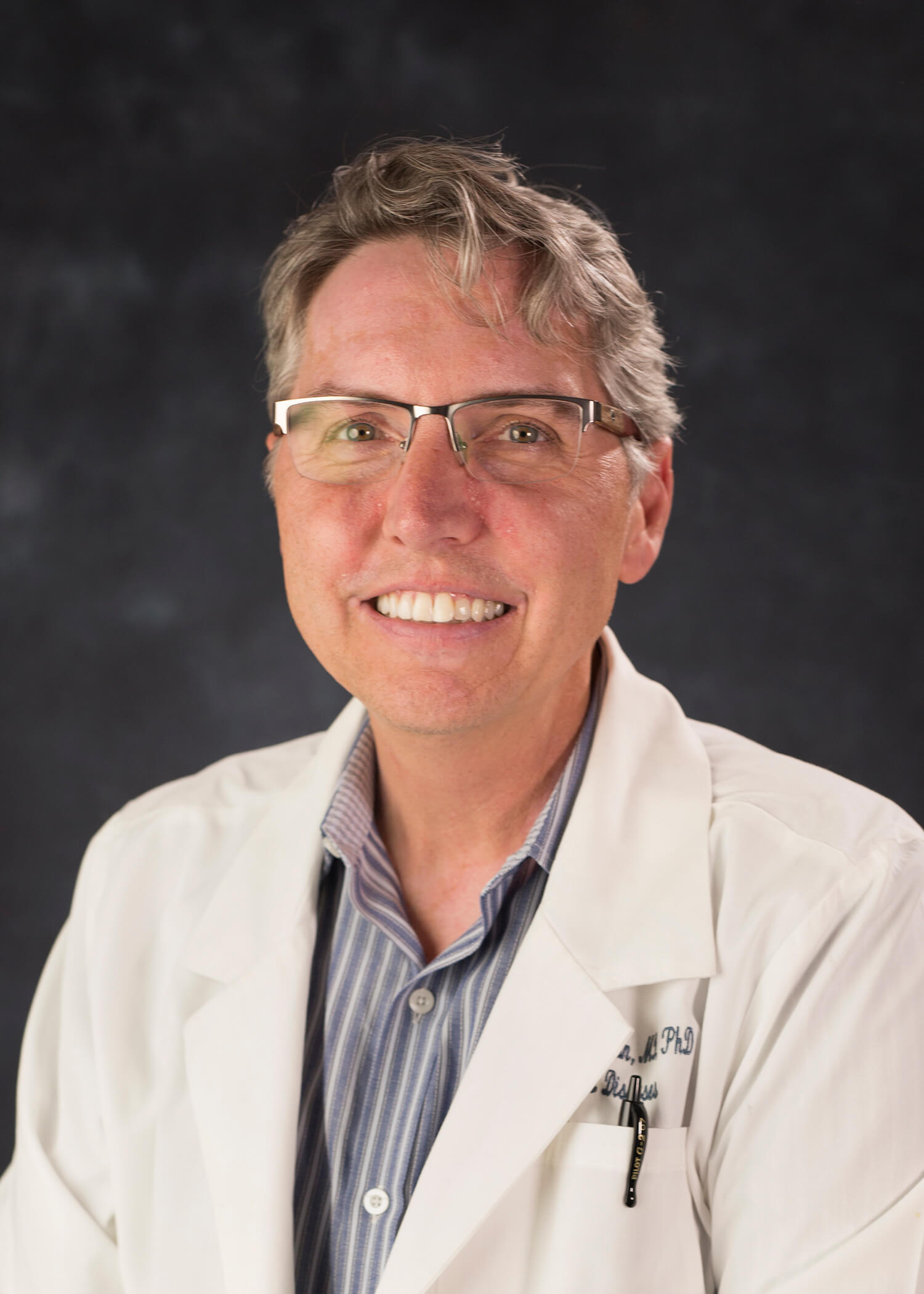 Photo of Jonathan Moorman, M.D.