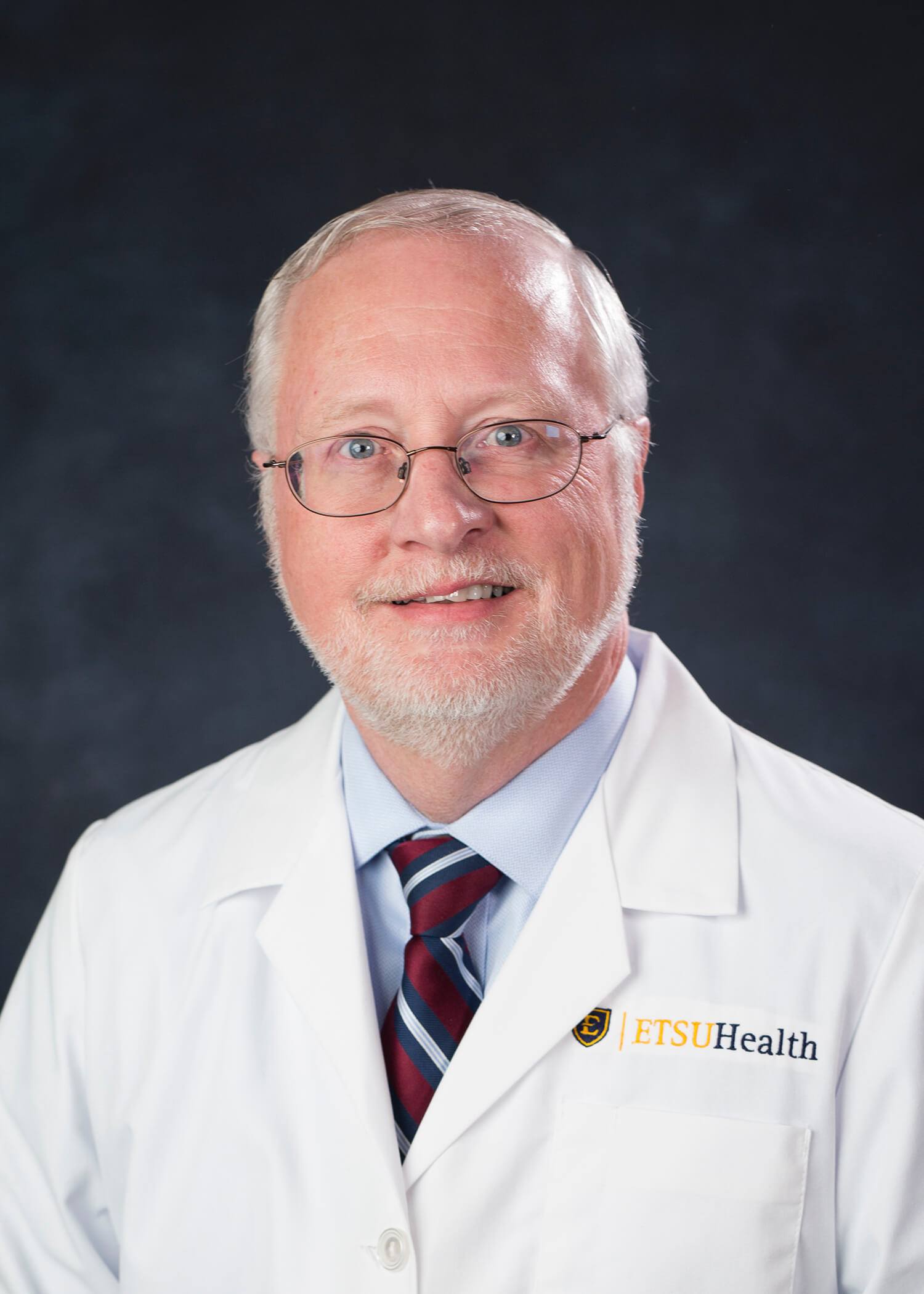 Photo of Kenneth Olive, M.D., F.A.C.P.