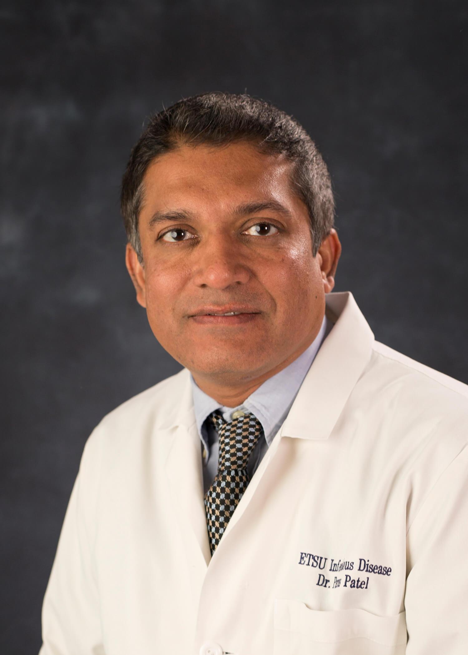 Photo of Paras Patel, M.D.