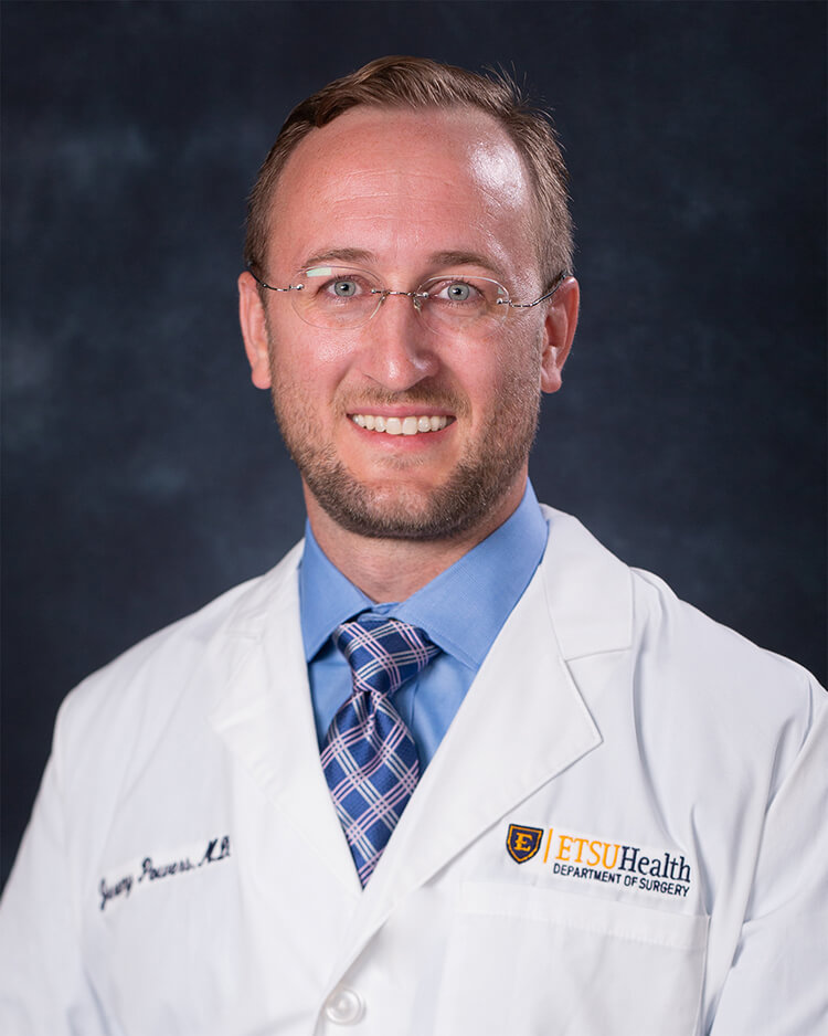 Photo of Jeremy  Powers , M.D.