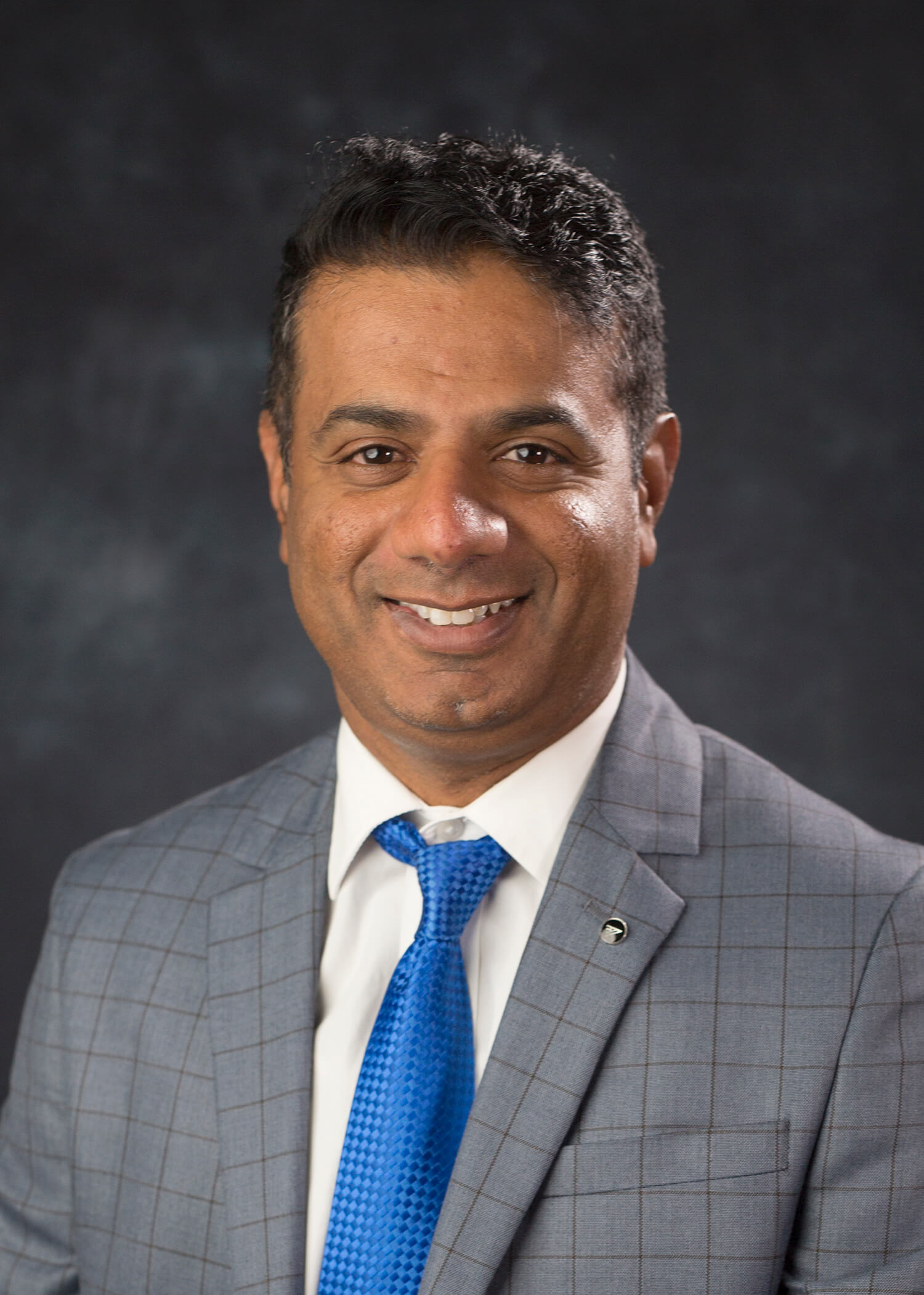 Photo of Vijay Ramu, M.D.