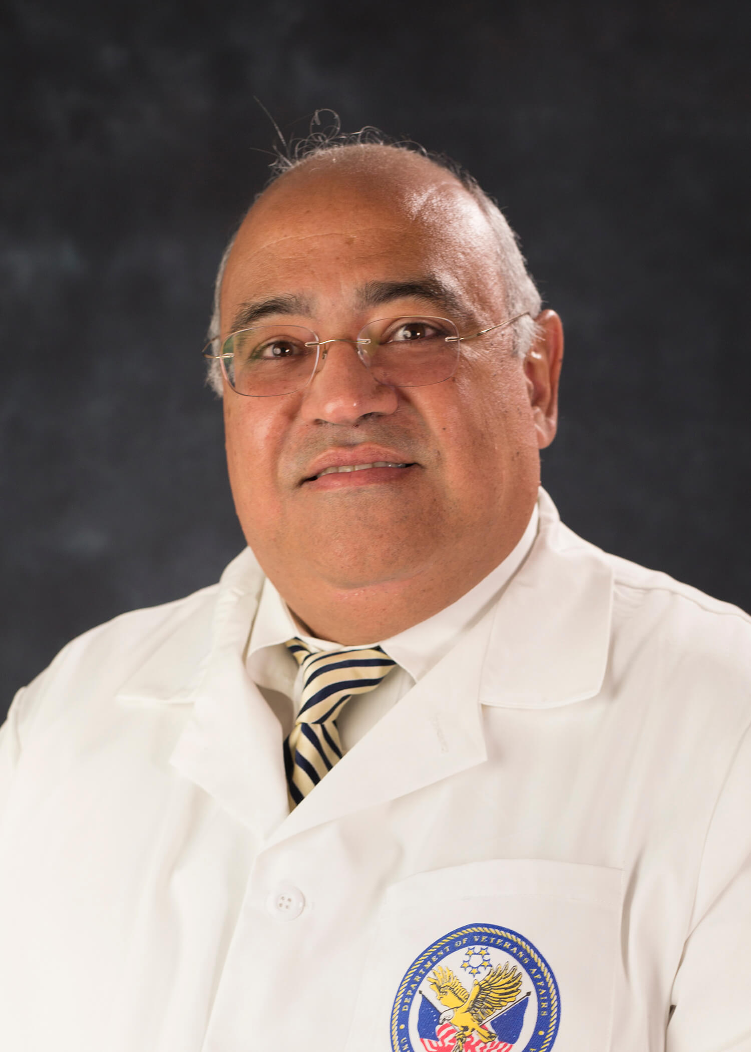 Photo of Wael Shams, M.D.
