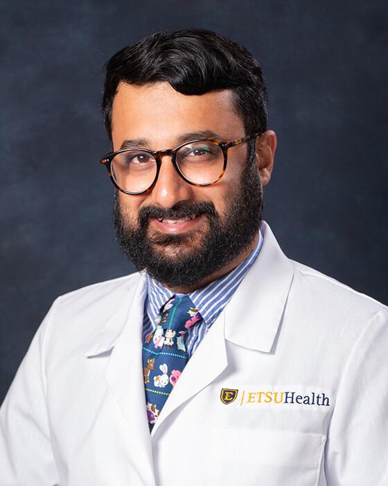 Photo of Sukhvir Singh, D.O.