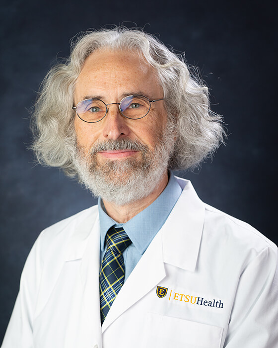 Photo of Steven Smith, M.D.