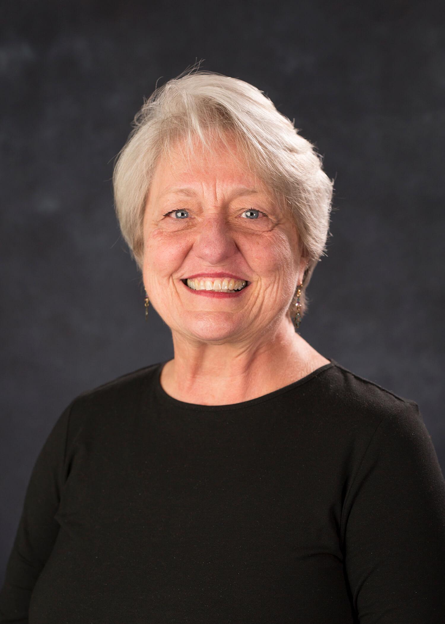 Photo of Glenda Stockwell, PhD