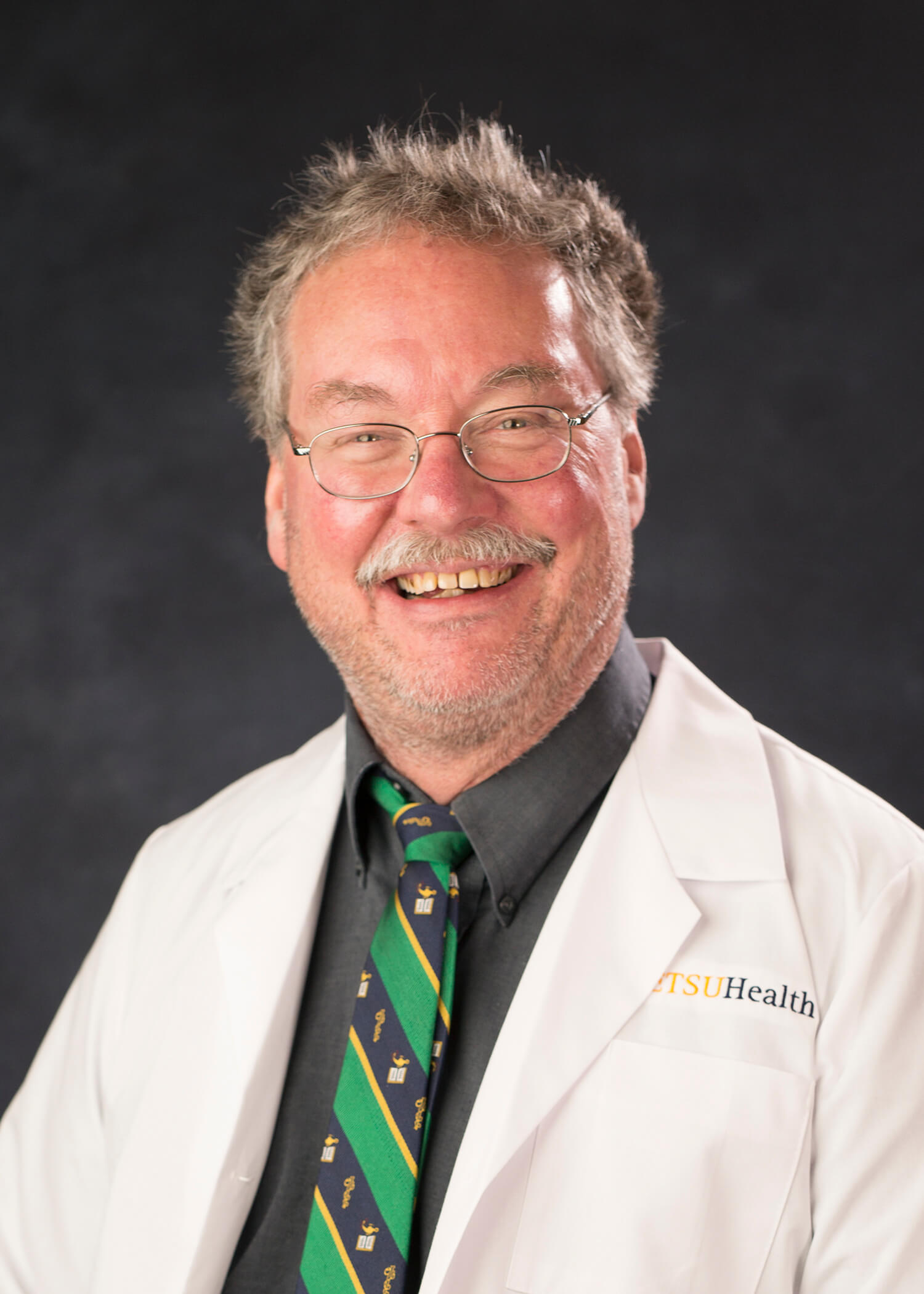 Photo of Jeffrey Summers, M.D.