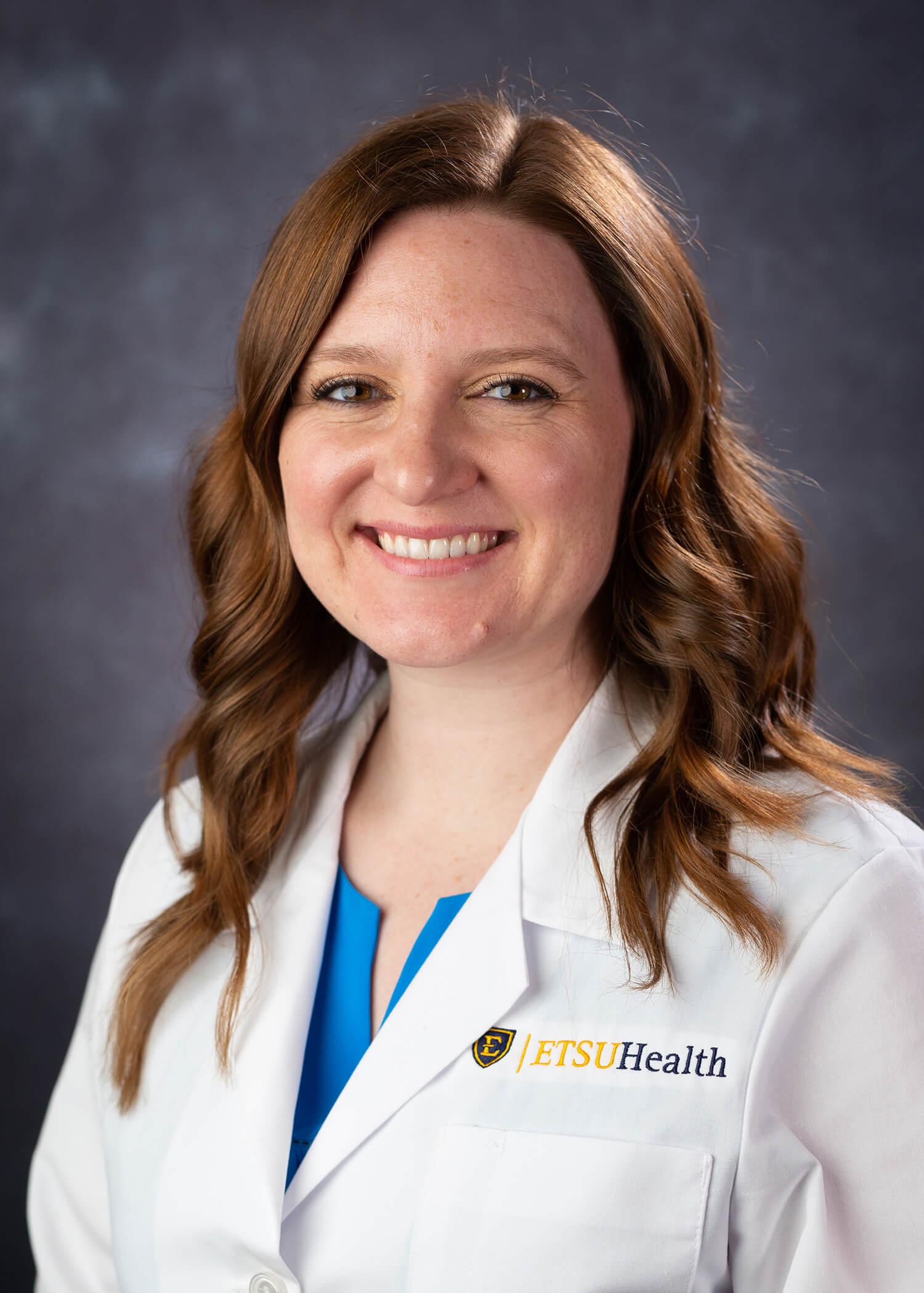 Photo of Lauren Swift, M.D.