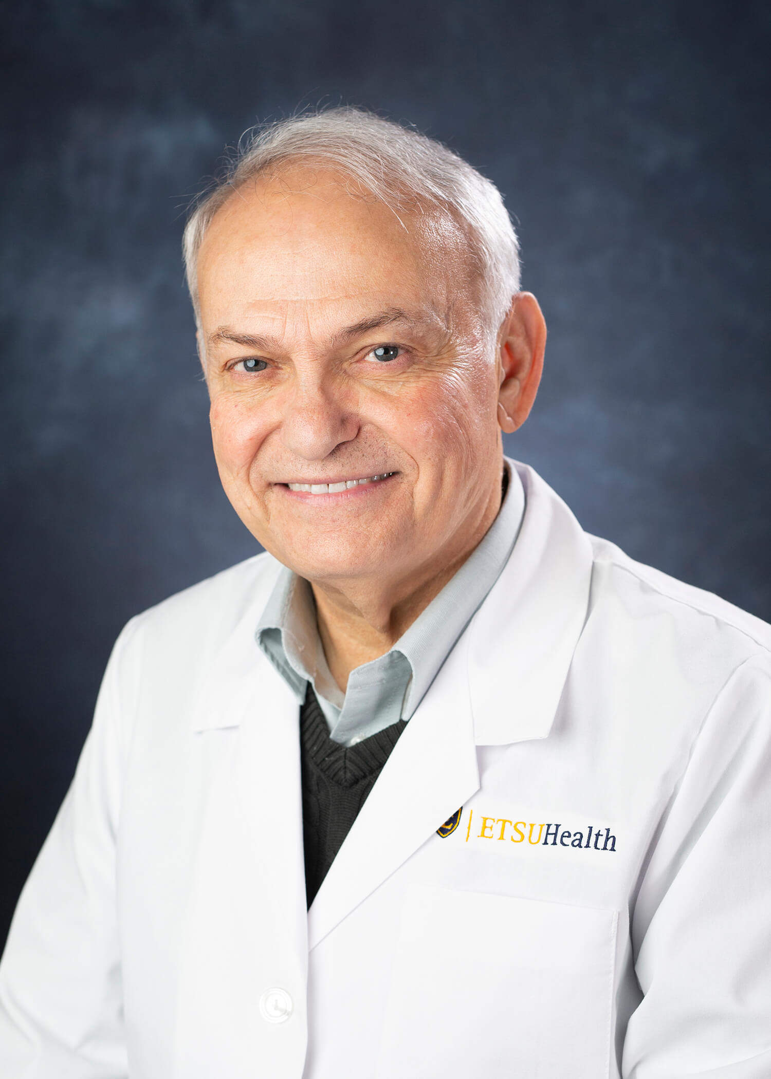 Photo of Ahmad Wattad, M.D.