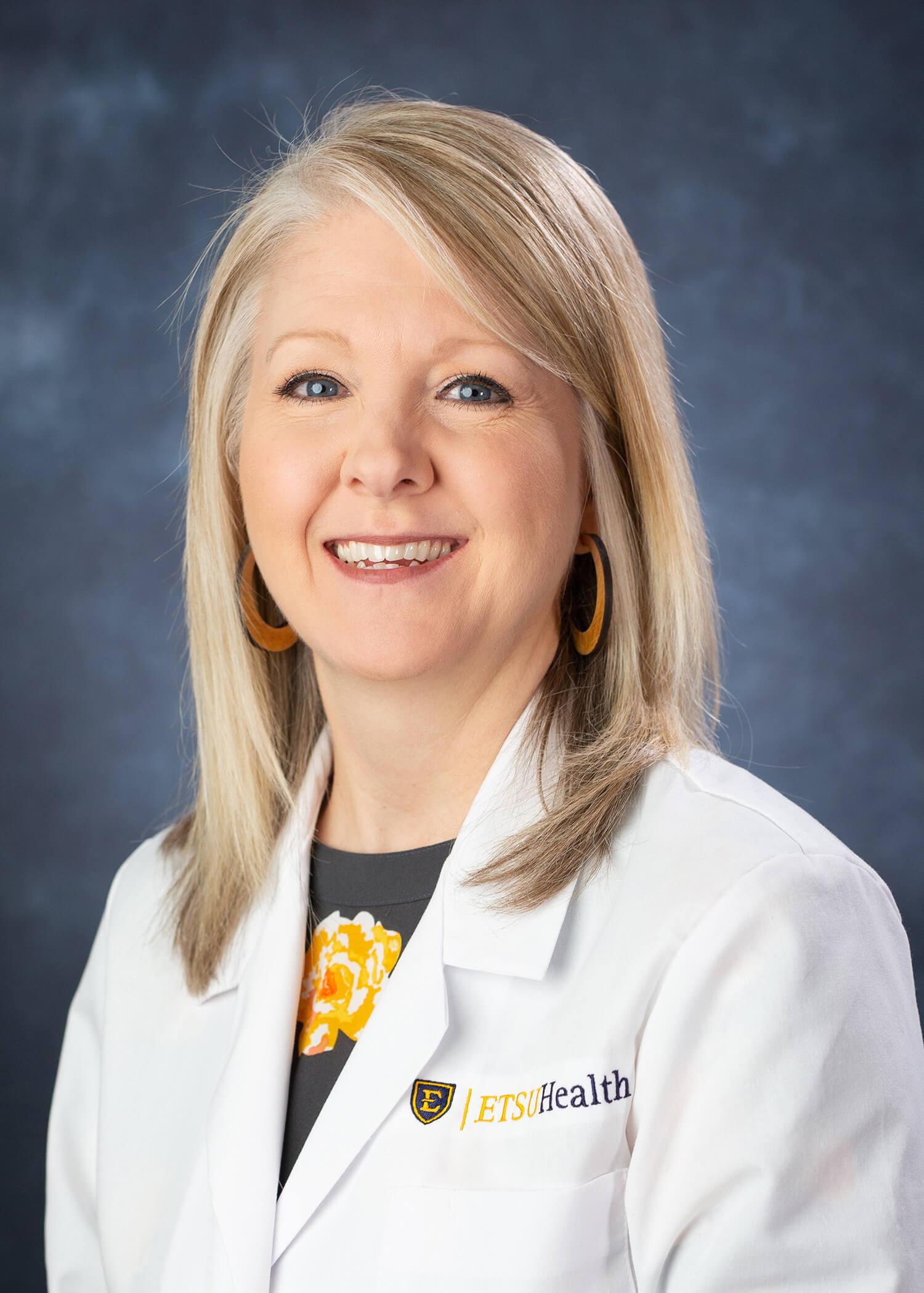 Photo of Angela Willocks, N.P.