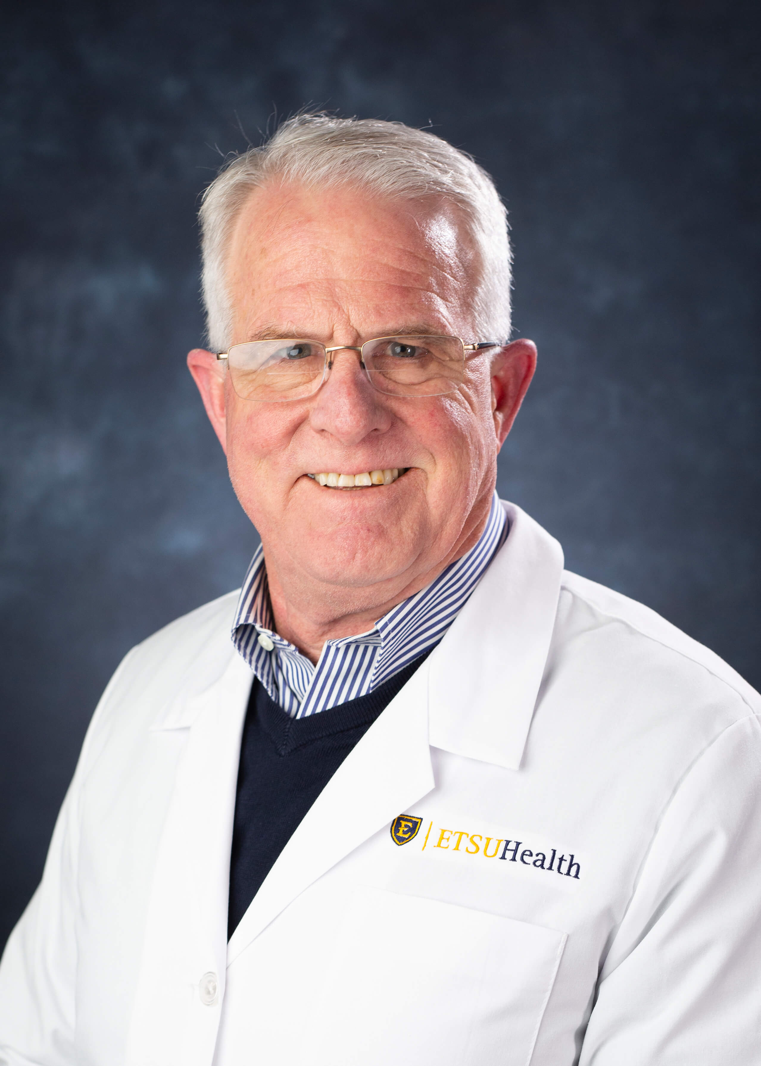 Photo of David  Wood , M.D.
