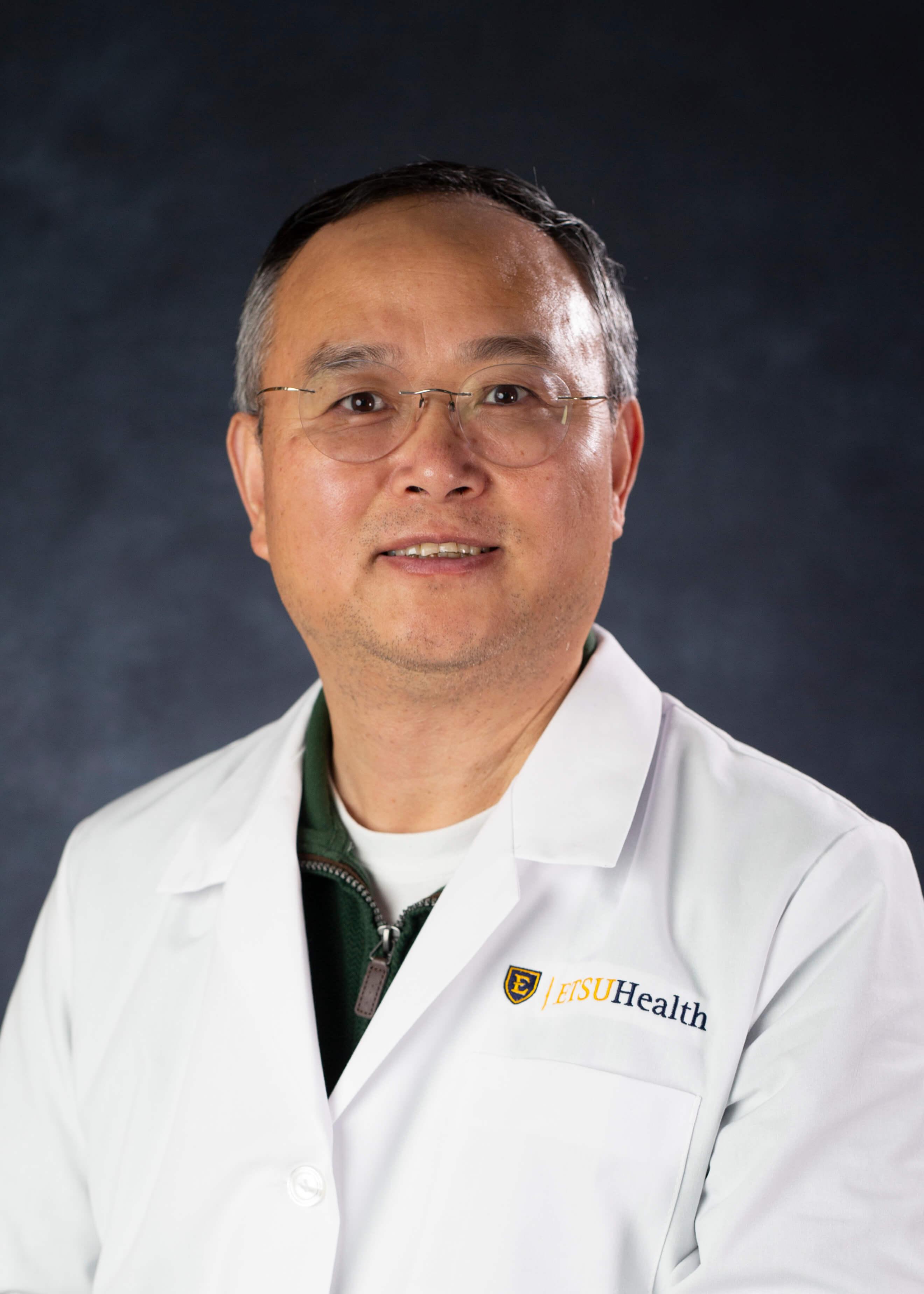 Photo of Zhi Yao, M.D.